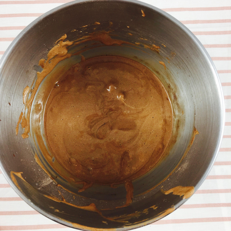 Tarta de Chocolate con Nata
