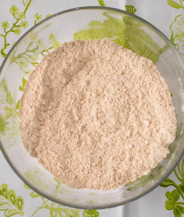 Bundt Cake de Manzana 2