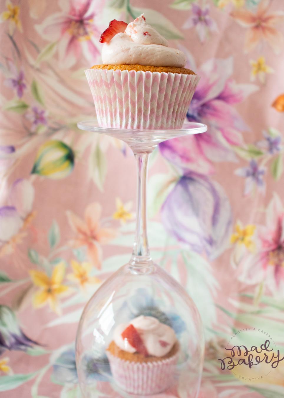 Cupcakes de Fresa-10