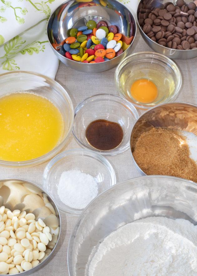 Cookies de Lacasitos-1